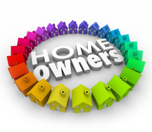 Home owner's association graphic