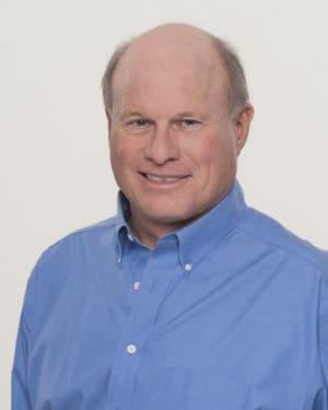 Norris Minick, A4HB team member, founding broker
