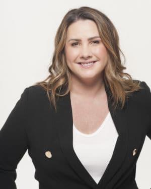 Shannon Weissleder, A4HB team member