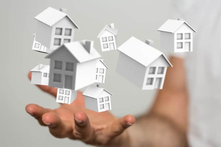 Housings stock graphic