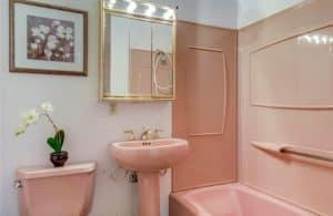 Bathroom, before, Agents for Home Buyers, Boulder, CO