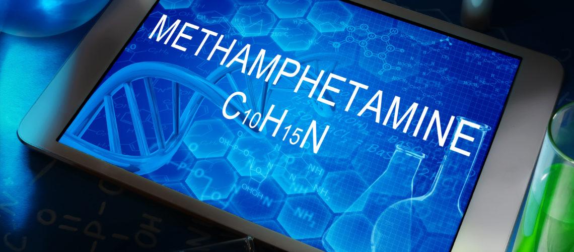 Meth formula